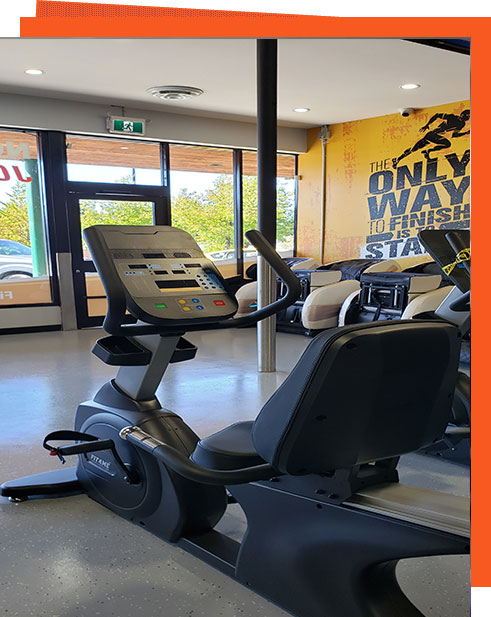 Fitness trainers surrey