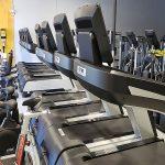 treadmill view