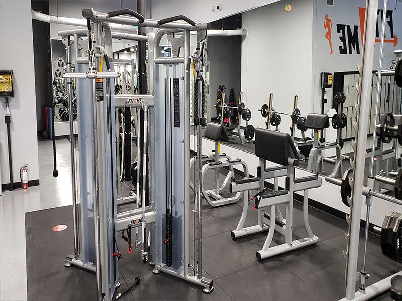 best gym in surrey