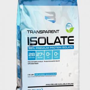 transplant isolate
