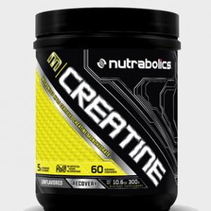 M creatine supplement